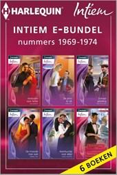 Intiem e-bundel nummers 1969-1974 (6-in-1)