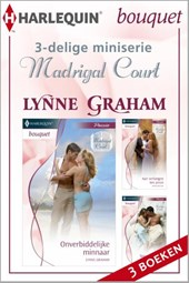 Madrigal Court | Lynne Graham |