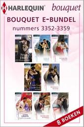 Bouquet e-bundel 3352-3359 (8-in-1)