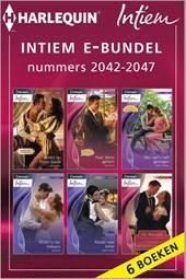 Intiem e-bundel nummers 2042-2047
