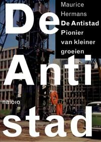 De antistad | Maurice Hermans |