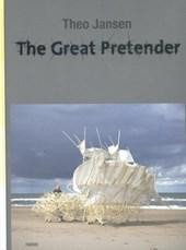Theo Jansen./ The great pretender