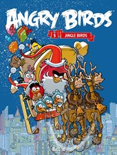 Angry birds 05. jingle birds