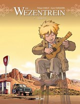 Wezentrein Hc07. roots 7/8 | xavier Fourquemin |