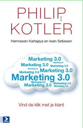 Marketing 3.0 | Philip Kotler ; Hermawan Kartajaya ; Iwan Setiawan |
