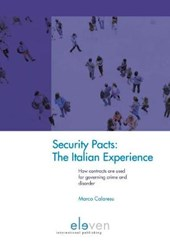 Security pacts: The Italian experience