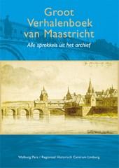 Groot verhalenboek Maastricht / 1