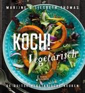 Koch! vegetarisch