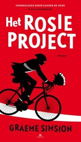 Het Rosie project | Greame Simsion | 9789462532090