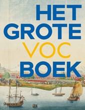 Het Grote VOC Boek -
