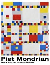 Piet Mondrian - Der Mann der alles veränderte