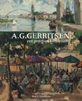 A.G. Gerritsen (1898-1989) - een gedreven kunstenaar