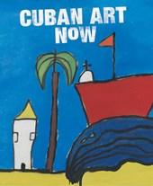 Cuban Art Now