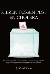 Kiezen tussen pest en cholera