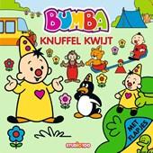 Bumba : kartonboek - Knuffel kwijt