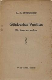 Gijsbertus Voetius