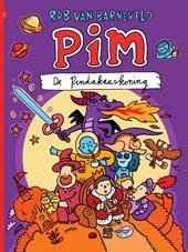 Pim 03. de pindakaaskoning