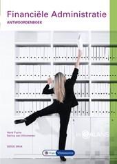 Financiële administratie Antwoordenboek