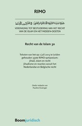 Recht van de islam