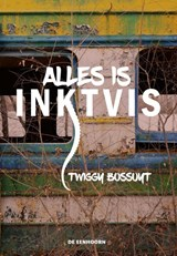 Alles is inktvis | Twiggy Bossuyt |