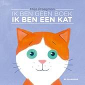 Ik ben geen boek, ik ben een kat