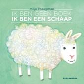 Ik ben geen boek, ik ben een schaap