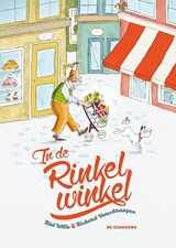 In de Rinkel winkel | Riet Wille |