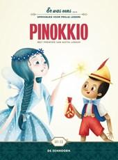 Er was eens... Pinokkio