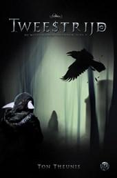 Tweestrijd - De Witchworld-legenden deel