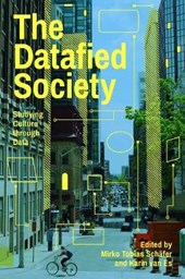 The Datafied Society, Studying Culture through Data