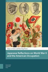 Japanese Reflections on World War II and the American Occupation | Edgar A. Porter ; Edgar Porter ; Ran Ying Porter |