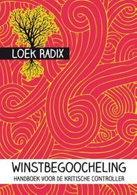 Winstbegoocheling | Loek Radix |
