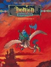 Donjon Monsters 6 - Herrie bij de brouwers