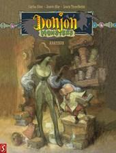 Donjon Monsters 8: Hartzeer