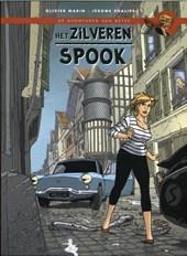 Het zilveren spook