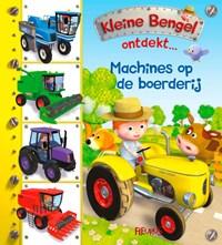 Machines op de boerderij | Emilie Beaumonst |