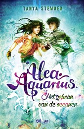 Alea aquarius hc03. het geheim van de oceaan