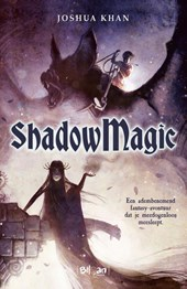 Shadow magic | Joshua Khan |
