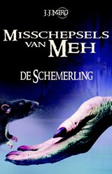 De schemerling | J.J. Miro |