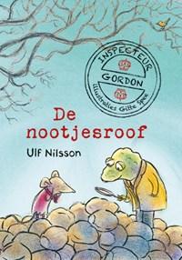De nootjesroof | Ulf Nilsson |