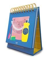 De huishoudkalender