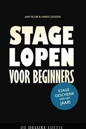 Stage lopen voor beginners - Deluxe