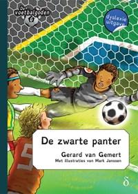De zwarte panter   Gerard van Gemert  