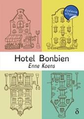 Hotel Bobine - dyslexie uitgave