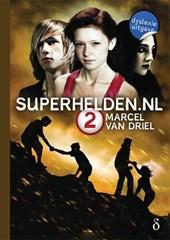 Superhelden.nl Superhelden.nl 2 - dyslexie uitgave