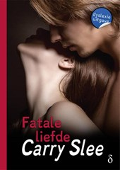 Fatale liefde - dyslexie uitgave