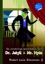 Dr Jekyll & Mr Hyde | Robert Louis Stevenson |