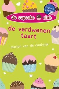 De verdwenen taart | Marion van de Coolwijk |