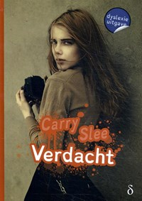 Verdacht   Carry Slee  