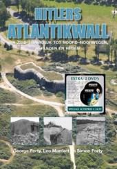 Hitlers Atlantikwall + 2 DVD's